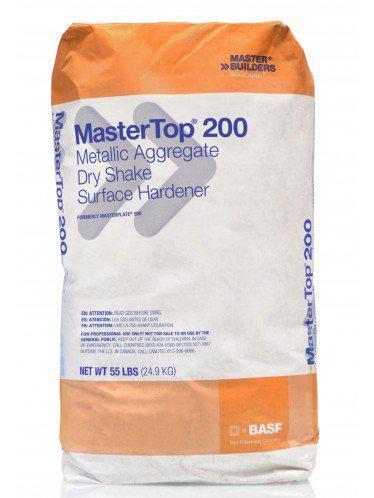 MasterTop BC 372 Comp A RAL: 7035 7032 7037 7038 7040