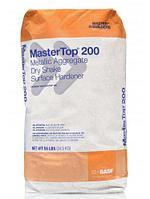 MasterTop 135 P Light Grey