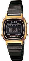 Наручные часы Casio LA670WEGB-1B, фото 1