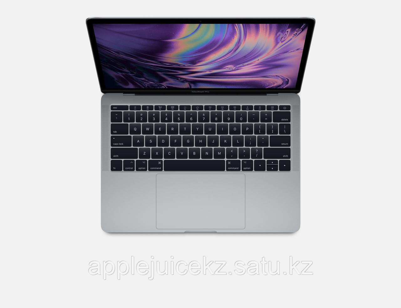 Apple MacBook Pro 13 128Gb Mid 2018 Space Gray