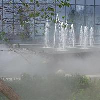 Туманная форсунка для фонтана, фото 1