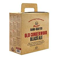 Muntons Old Conkerwood Black Ale 3,6 кг
