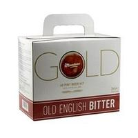 Muntons Old English Bitter 3 кг