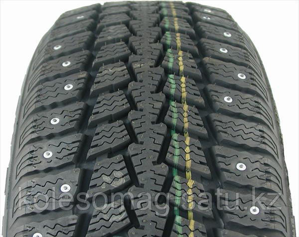 Marshal (Kumho)  Power Grip KC11 шипованные - kolesomag в Алматы