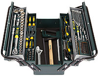 KRAFTOOL универсальный набор инструмента 131 предмета, GRAND-131