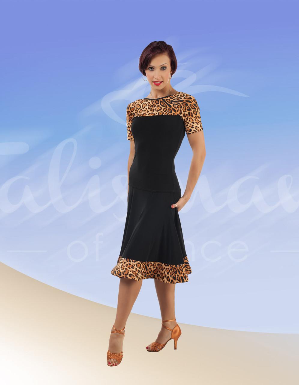 Блуза для женщин БЛ-730