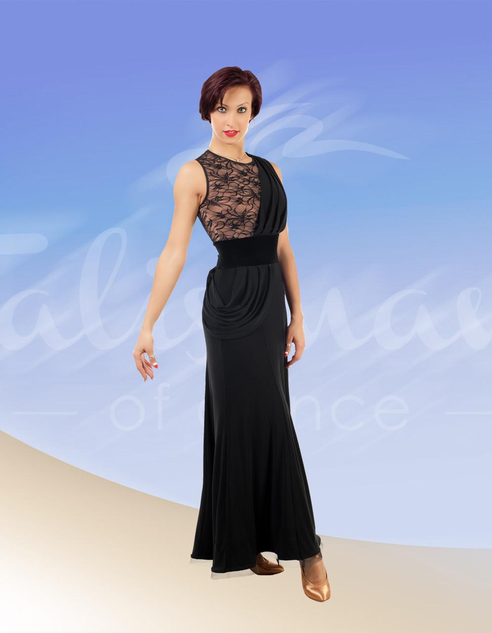 Платье женское ПС-683
