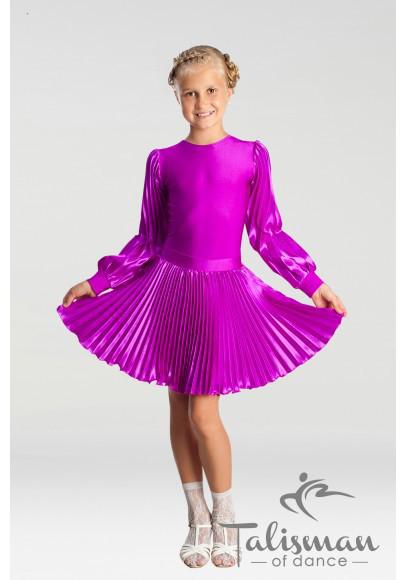 Платье бейсик БС-31