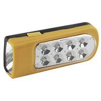 Аккумуляторный фонарь 2 в 1 TKB8L