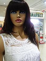 Платье женское белоснежное