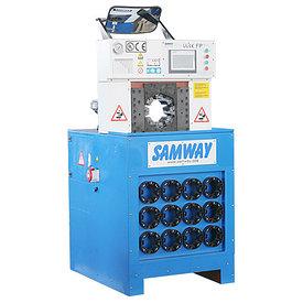 Обжимной станок для РВД Samway FP145D