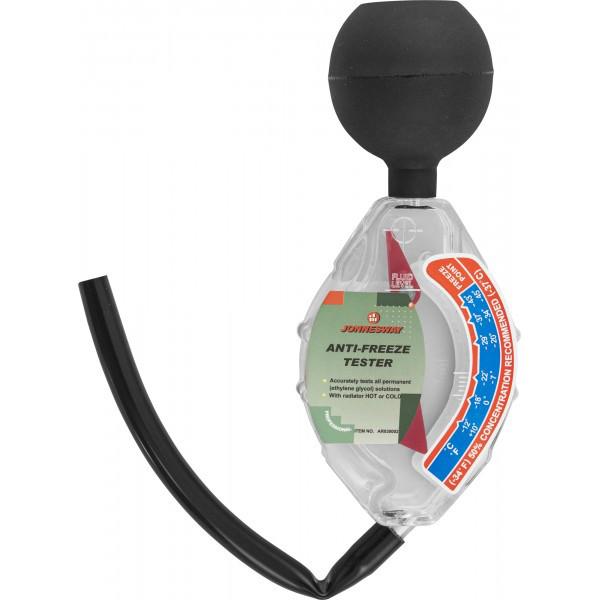 AR030002 Ареометр охлаждающей жидкости