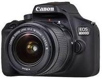 Canon EOS 4000D kit 18-55mm III