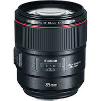 Canon EF 85mm f/1.4L IS USM, фото 1