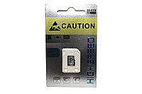 Флеш Карта CAUTION SD 4GB