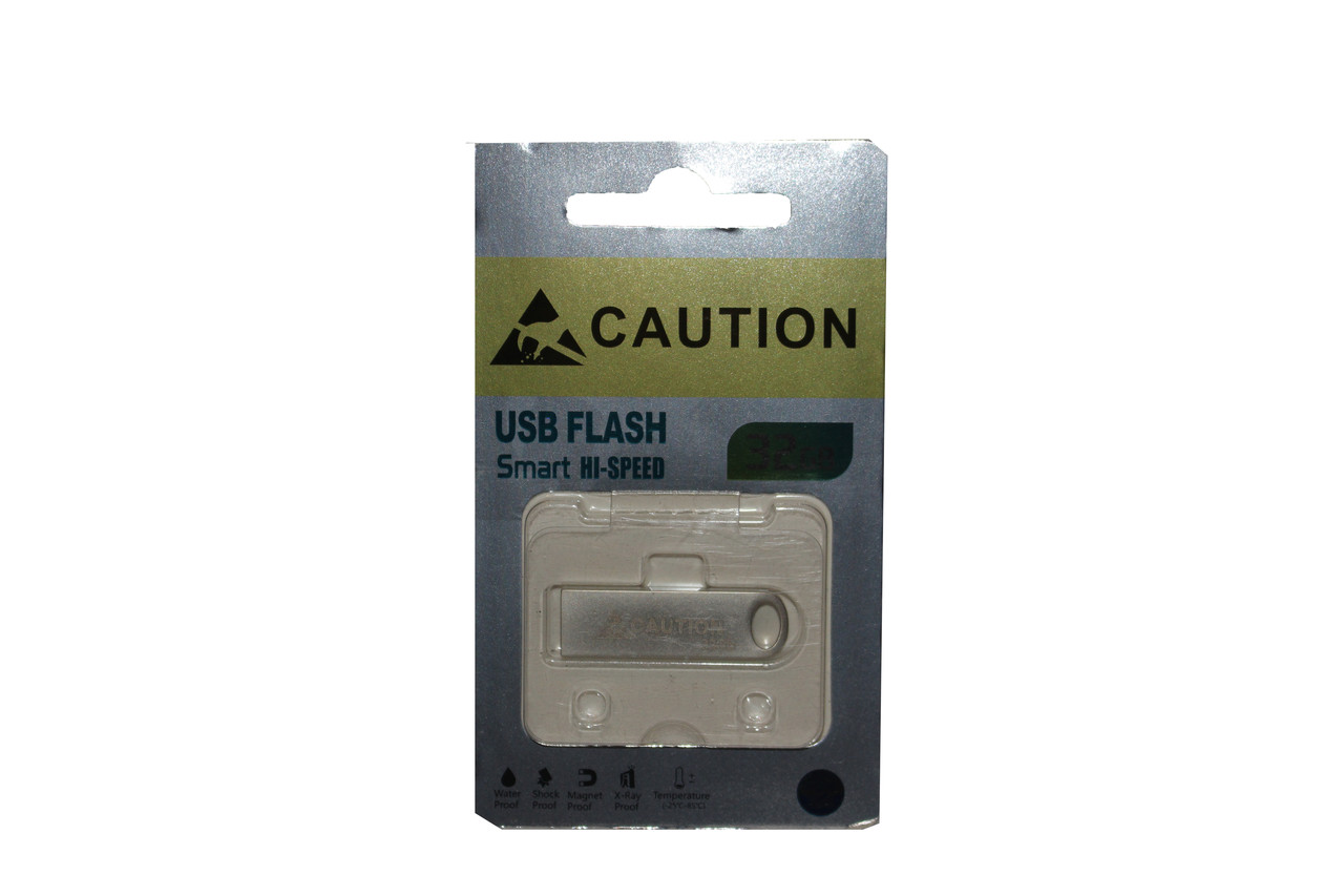 Флеш Карта CAUTION USB 32GB