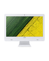 Моноблок AIO Acer Aspire  C20-720 19.5'HD/Intel Celeron J3060/4GB/500GB/Dos /