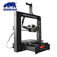 3D принтер Wanhao Duplicator i3 Plus Mark II