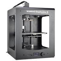 3D принтер Wanhao D6, фото 1