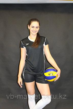 Женская волейбольная форма Mizuno Premium, фото 2
