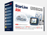 StarLine /Старлайн A94 CAN