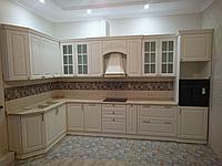 Кухонный гарнитур с фасадами МДФ , фото 1