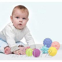 Набор из 6 текстурных мячей, фото 3