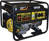 DY6500L Электрогенератор Huter