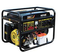 DY8000L Электрогенератор Huter