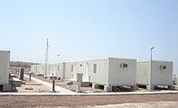 Вахтовые поселки на базе 20 фут. или 40 фут. контейнеров, фото 1