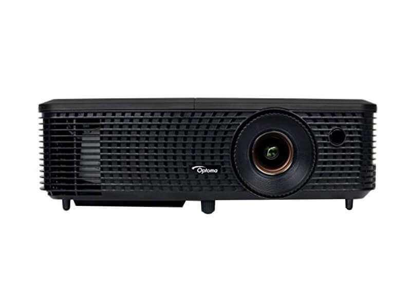 Комплект InTech M77 + Optoma X341