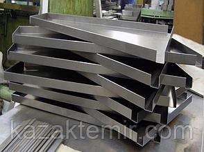 Гибка металла до 10 мм 3200 мм, фото 3