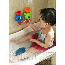 """Игрушка для ванны - """"Глазастик"""", фото 2"""