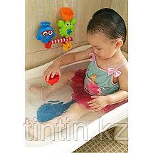 """Игрушка для ванны - """"Глазастик"""", фото 3"""