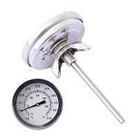 Термометр для коктала и мангала 10-300°C