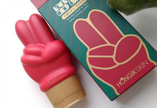HONGIK SKIN LOVELY ROSE HAND BUTTER CREAM - Крем для рук - роза
