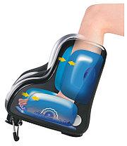 """Вибромассажер для массажа ног """"Сапоги"""" доставка , фото 3"""