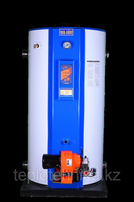 Напольные газовые котлы JEIL STS 2000
