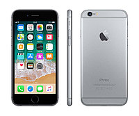 IPhone 6 32 GB Space Gray/Gold