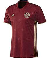 Футбольная форма сборной России
