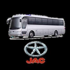 Запчасти для двигателей автобусов JAC
