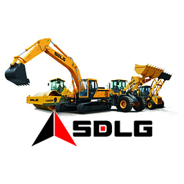 Карданные валы для спецтехники SDLG Lingong