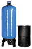 Фильтр умягчитель (Н) WWSA-2472 DTH