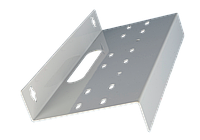 Кронштейн для 3-х колбовой системы, фото 1