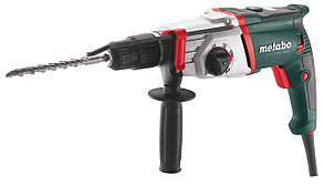 Перфоратор Metabo UHE 2850 Multi,1010вт, 2.8Дж+БЗП