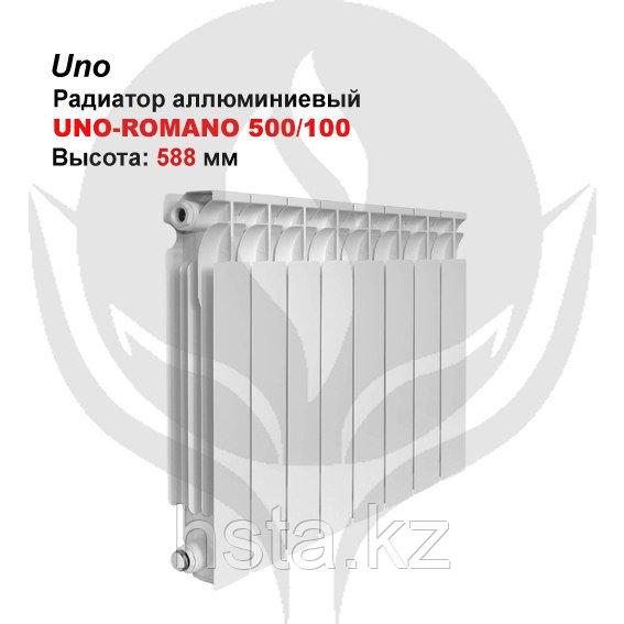 Радиатор UNO-ROMANO 500