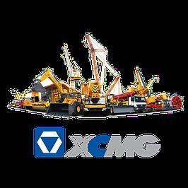 Запчасти для двигателей спецтехники XCMG