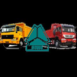 Запчасти для двигателей грузовиков Howo