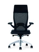 Эргономичное кресло для руководителя