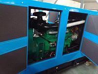 Высококачественная звукоизоляция с водяным охлаждением типа 10KW / 12,5KVA, фото 1
